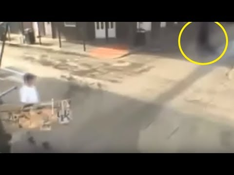 5 Paranormal Activities Caught In Daylight!