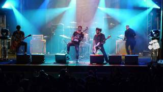 Every Time I Die - The New Black (Live in Sao Paulo/Brazil - Jan 14th, 2012)