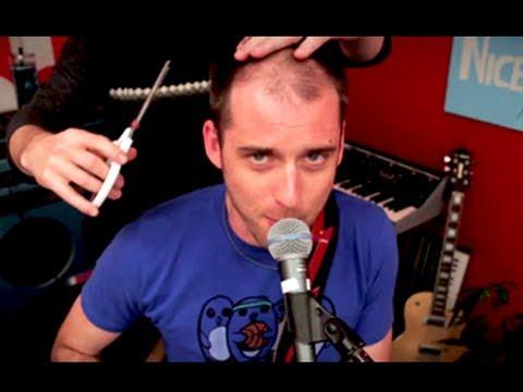 Bald Guy.
