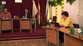 preview picture of video 'SzögedTV(c) 2015.03. adása - Testületi ülés'