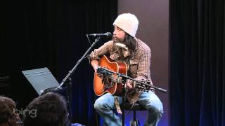 <b>Jackie Greene</b>  Gone Wanderin Bing Lounge