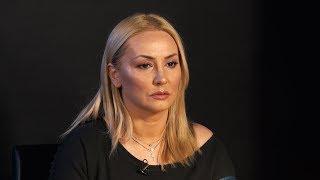 BLIC POLIGRAF Goca Tržan šokirala priznanjem o SEKSUALNOM ZLOSTAVLJANJU