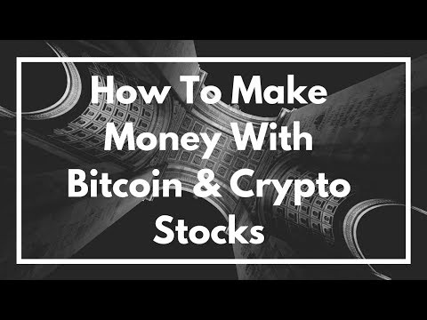 Most effective way to make money off of cryptocurrency