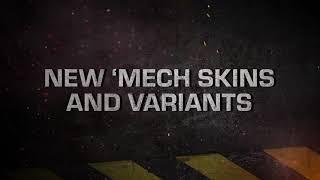VideoImage1 MechWarrior 5: Mercenaries - Legend of the Kestrel Lancers