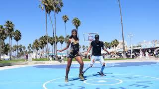 Guordan banks ft. Chris Brown -Keep you in mind remix (Choreography)