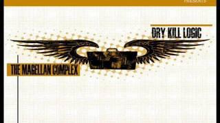 Dry Kill Logic - Dirty Black Summer (Danzig Cover)