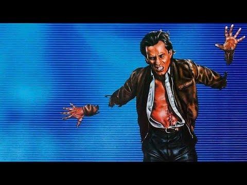 Videodrome (1983) Trailer