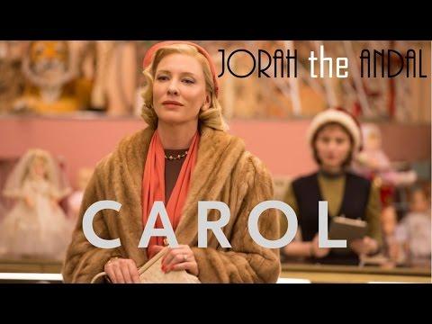 Carol Soundtrack Medley