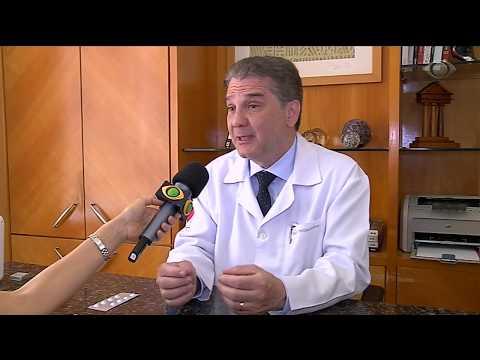 Hipertensão e edema pulmonar