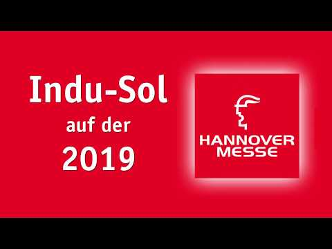In Halle 9 am Stand D80 zeigt das Thüringer Technologie-Unternehmen Indu-Sol GmbH Lösungen für stabile Netzwerke in der Industrie-Automation von heute und morgen. Was Sie genau erwartet, erfahren Sie im Video!