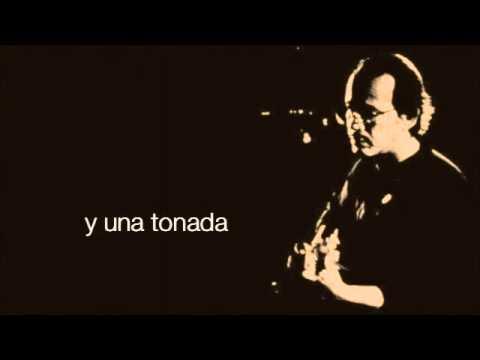 CANCIONERO DE SILVIO RODRIGUEZ - Si seco un llanto