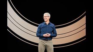 SeptemberEvent2018—Apple