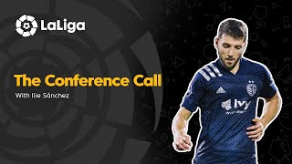 The Conference Call: Ilie Sánchez