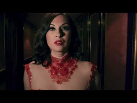 Opera Singer Nevena Bridgen Unveils Her New Music Video For Adagio Single
