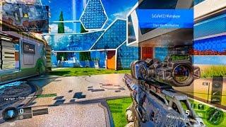 Black Ops 3 Unfair Aimbot Trickshotting #5 - COD BO3 Mods - Mod Menu