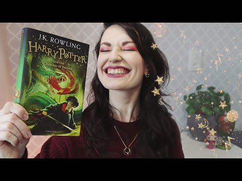 Harry Potter e a Câmara Secreta - J.K. Rowling | Hear the Bells