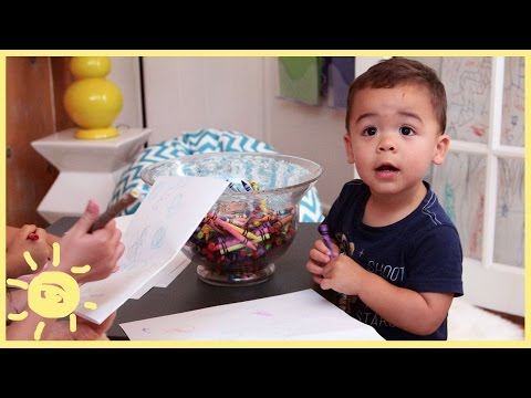 TIPS   5 Ideas for a Kid Friendly Office!