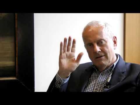 Vidéo de Gyles Brandreth