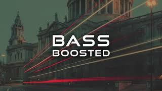 32Stitches - Olympus [NCS Bass Boosted]