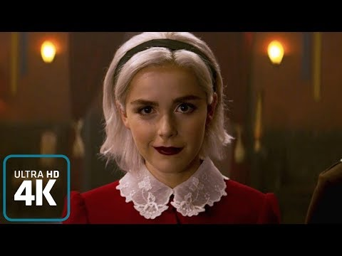 Sabrina Spellman: All Powers from the Show