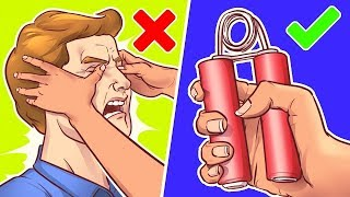 10 Советов по Безопасности, Которые Могут Спасти Вашу Жизнь