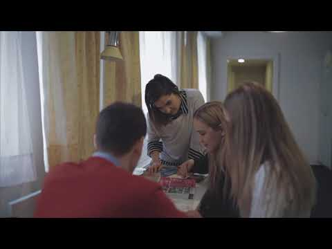 Marco Polo Top Ho(s)tel - Videó