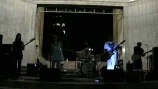 "Dario Rosa - ""Jagged Jones/Atlantis"" (Mendel Rabinovitch, Darrin Feder/Donovan Leitch) - Civic Center Park, Democratic National Convention, Denver, CO - August 2008 - Video by Paul Humphrey (Moebius Productions)"