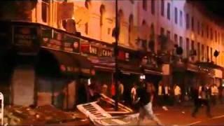 Siyahi Çeteler Vs. Çılgın Türk Esnaflar - london riots