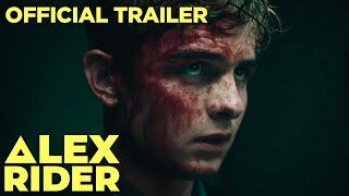 Alex Rider | Series 1 - Trailer #1