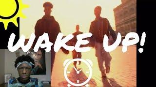 Brand Nubian - Wake Up Reaction