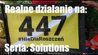 Solutions: Jak Polska ma odpowiedziec na 447