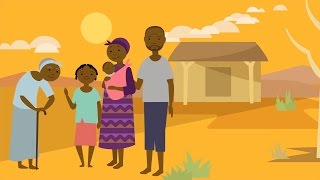 Thumbnail for Everyone, Everywhere 2030: Grace's story | WaterAid