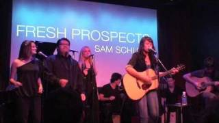 SAMANTHA SCHULTZ - THE ONE I GOT COVER