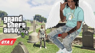 GTA 5: Fredo Bang- Father (Official Music Video) (Dedicated To Da Real Gee Money & Krazy Trey) [HD]