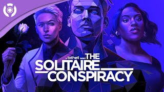 videó The Solitaire Conspiracy