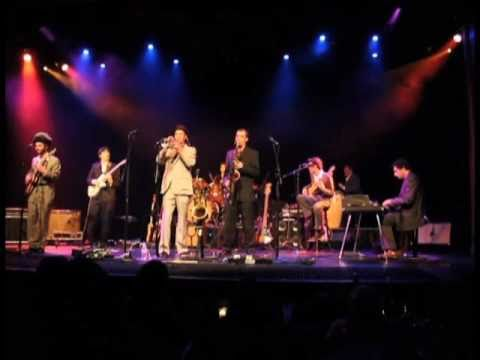 Eduardo's Joint • CORDAVIVA • Live @ The Triple Door