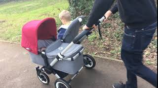 REVIEW: Bugaboo Donkey
