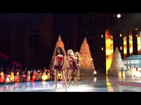 ВИА Гра - Моё сердце занято ( Выступление на концерте «Русское Рождество 2017 )