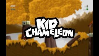 Kid Chameleon Remake (2019)