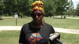 Hattiesburg celebrates Juneteenth