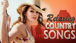 Relaxing Country Love Songs Of All Time II Best Classic Beautiful Country Music Collection