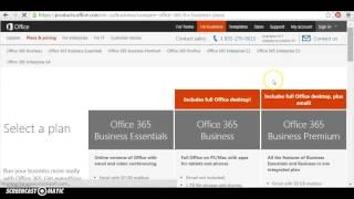 Microsoft Office 365 Login