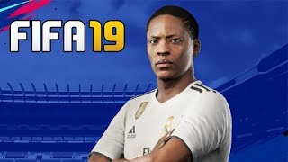 FIFA 19: The Journey Ending 1080p HD
