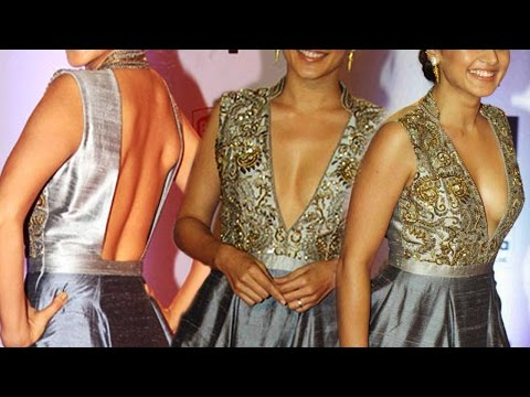 Stunning & Beautiful Tapsee Panu In Grey Gown At An Event!!!! - SEPL VIDEO