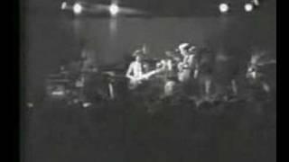 Cherry Poppin' Daddies 9/30/93: Johanna of the Spirits