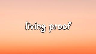 Camila Cabello   Living Proof (Lyrics)