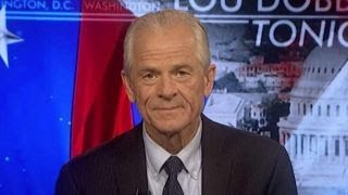 Business confidence is off the charts: Peter Navarro