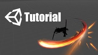 Game effect tutorial - Sword Slash
