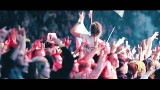 Жигули Кино - Нашествие 2015 группа БИ-2