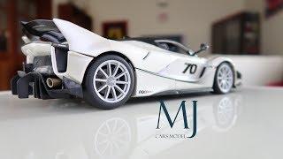 Ferrari FXXK EVO By Burago 1/18